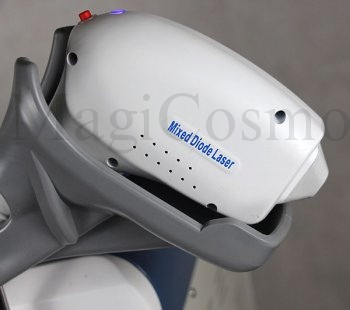Аппарат удаления волос MBT Paсer one Pro 5