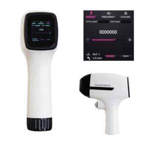 Аппарат удаления волос MBT Paсer one Pro