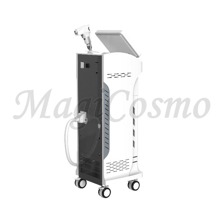 Аппараты для лазерной эпиляции 13
