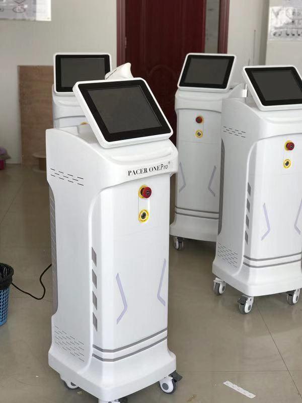 Аппарат удаления волос MBT Paсer one Pro 6