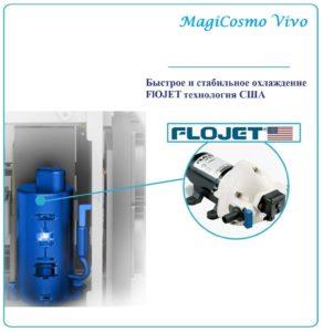 Лазер удаления волос MagiCosmo Vivo