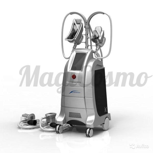 Аппарат для криолиполиза Freezefat 4 манипулы 2