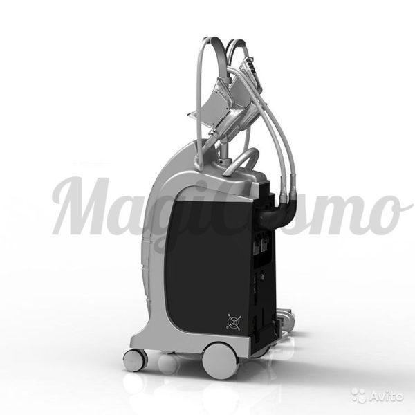 Аппарат для криолиполиза Freezefat 4 манипулы 5