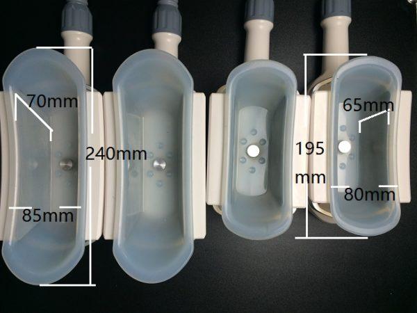 Криолиполиз MagiCosmo Cool Ice (4 манипулы) 6