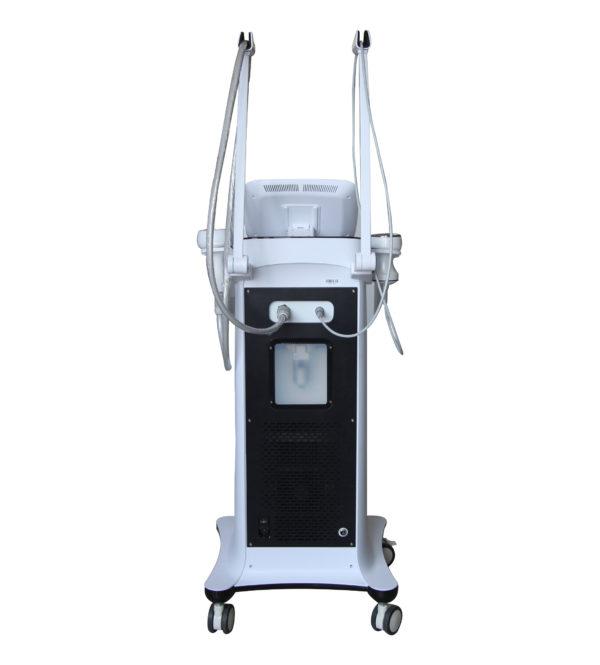 Аппарат MagiCosmo Multishape по телу и по лицу 7