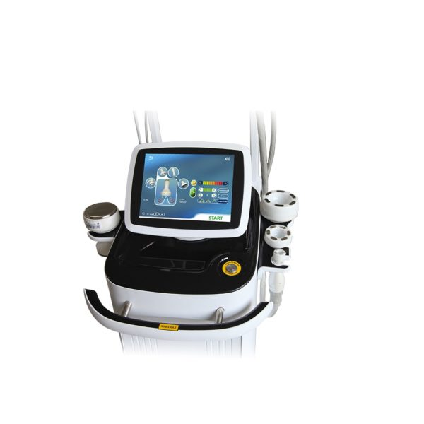 Аппарат MagiCosmo Multishape по телу и по лицу 4