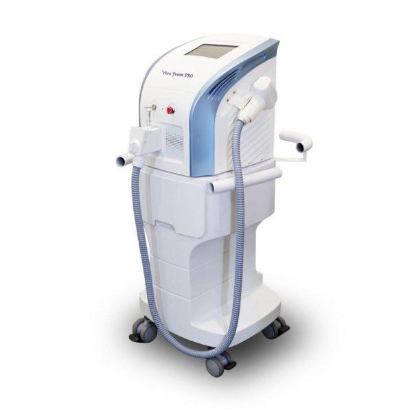 Аппарат для удаления волос MagiCosmo Vivo Freon PRO диодный лазер 3