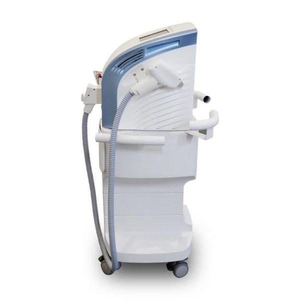 Аппарат для удаления волос MagiCosmo Vivo Freon PRO диодный лазер 6