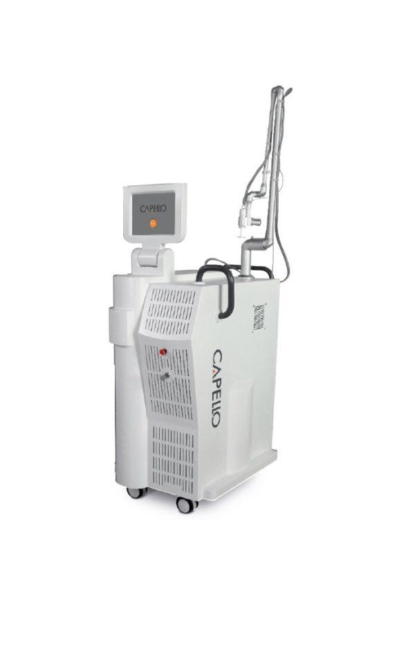 Фракционный СО2 лазер Capello Grande 10 600 нм 2