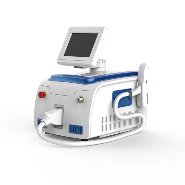 Лазер для удаления татуировок MagiCosmo V20 2
