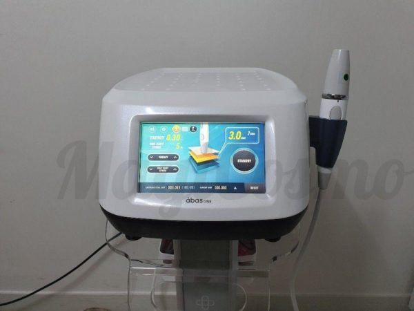 Аппарат SMAS лифтинга HIFU ABAS ONE (Южная Корея) 4