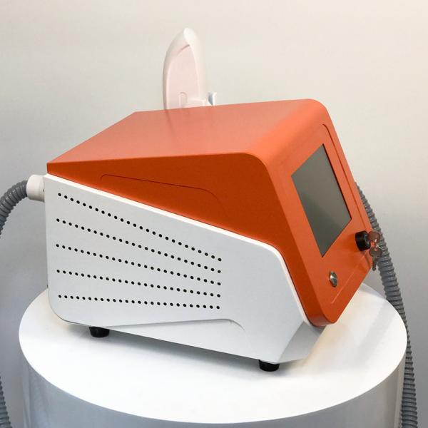Лазер для удаления татуировок MagiCosmo V 10 6