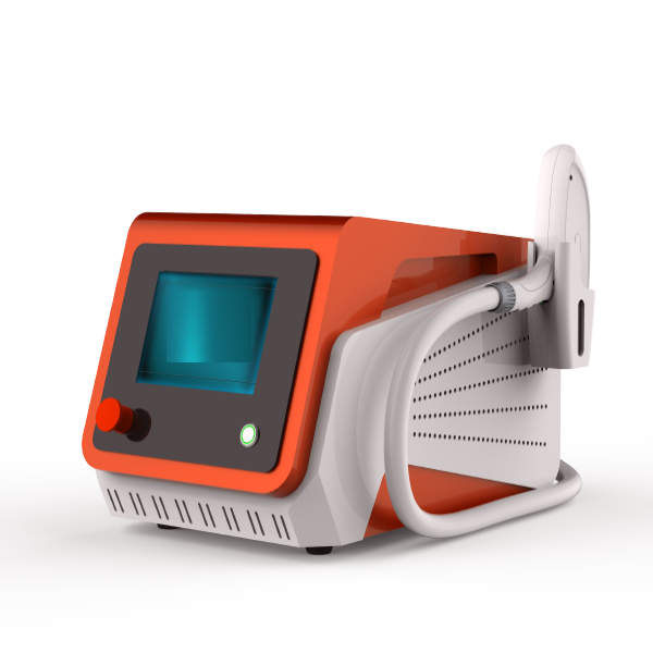 Лазер для удаления татуировок MagiCosmo V 10 2