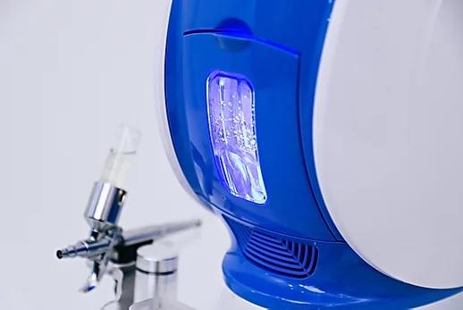 Аппарат кислородной терапии O2toDerm 3