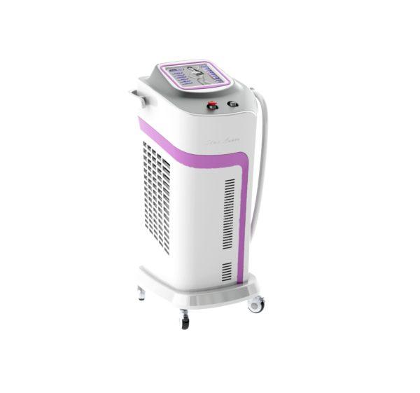Лазер для удаления волос Rineton (1000w) 2