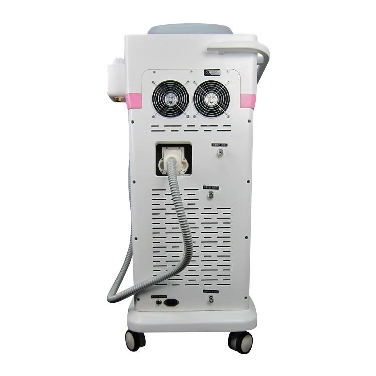 Гибридные лазеры для эпиляции 25