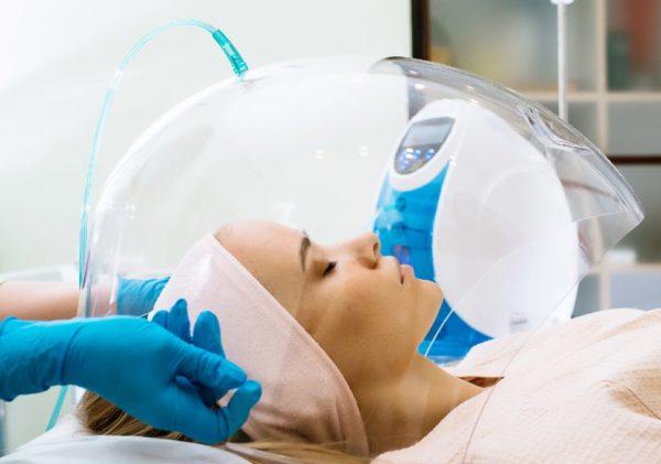 Аппарат кислородной терапии O2toDerm 9