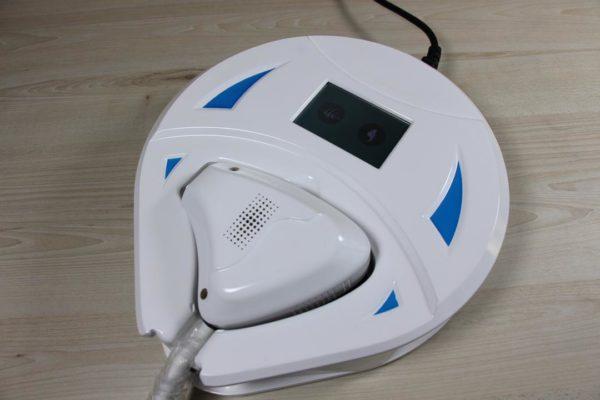 Портативный диодный эпилятор MBT-MINI HOME 808 4