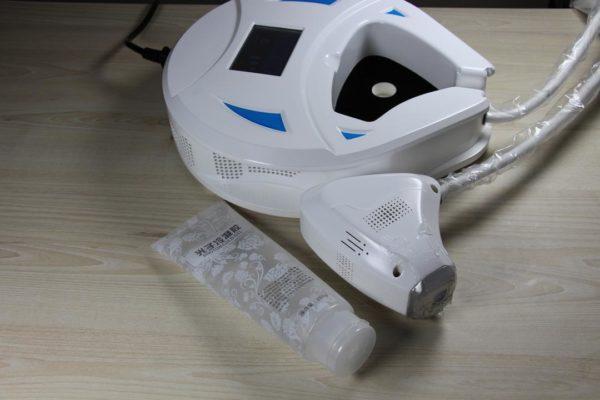 Портативный диодный эпилятор MBT-MINI HOME 808 5