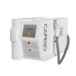 Аппараты для лазерной эпиляции 22