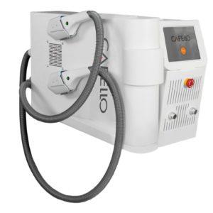 Аппараты для лазерной эпиляции 20