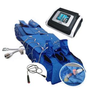 Аппарат прессотерапии и инфракрасной сауны MD-217E