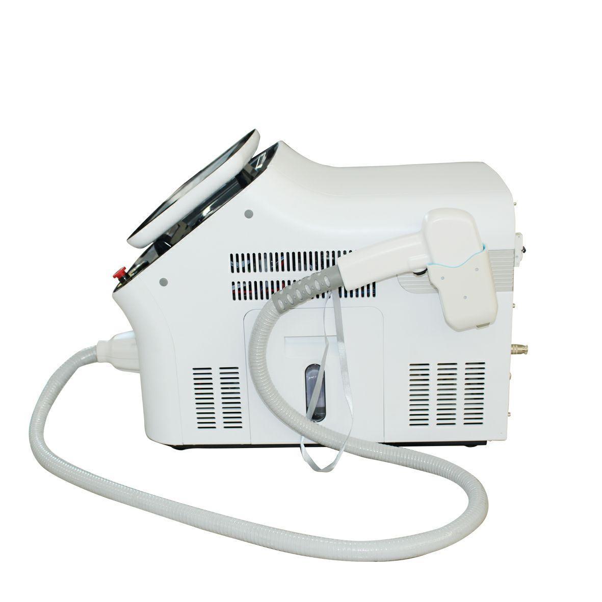 Аппараты для лазерной эпиляции 11