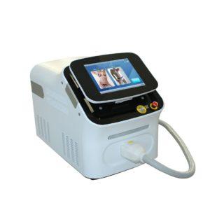 Аппараты для лазерной эпиляции 10