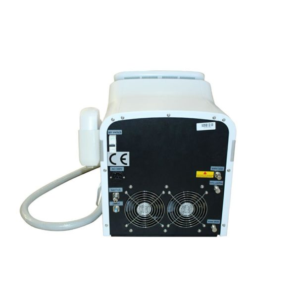 Аппарат лазерной эпиляции MagiCosmo FG2000 8