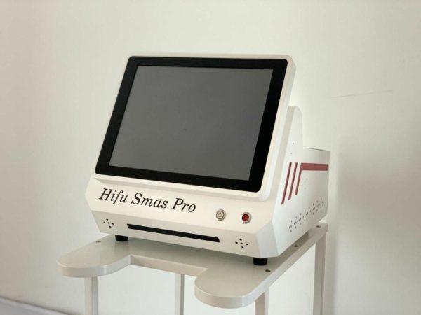 Аппарат смас лифтинга HIFU (4D) Smas Pro 4