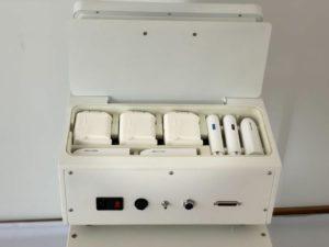 Аппарат смас лифтинга HIFU (4D) Smas Pro