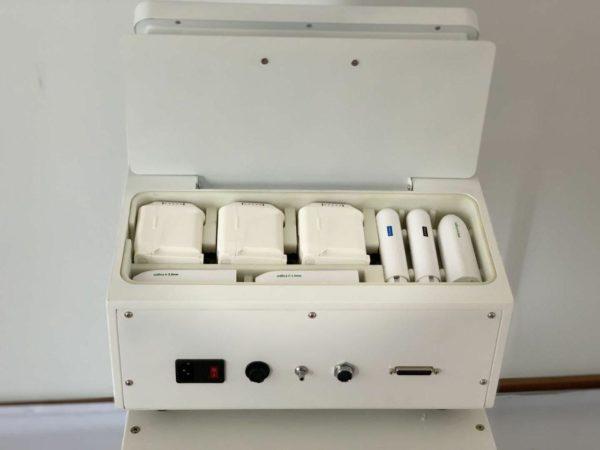 Аппарат смас лифтинга HIFU (4D) Smas Pro 6