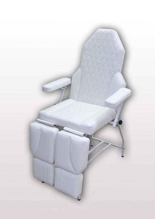Педикюрное кресло Isabel 2