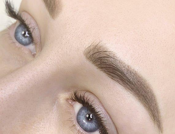 Студия перманентного макияжа 3