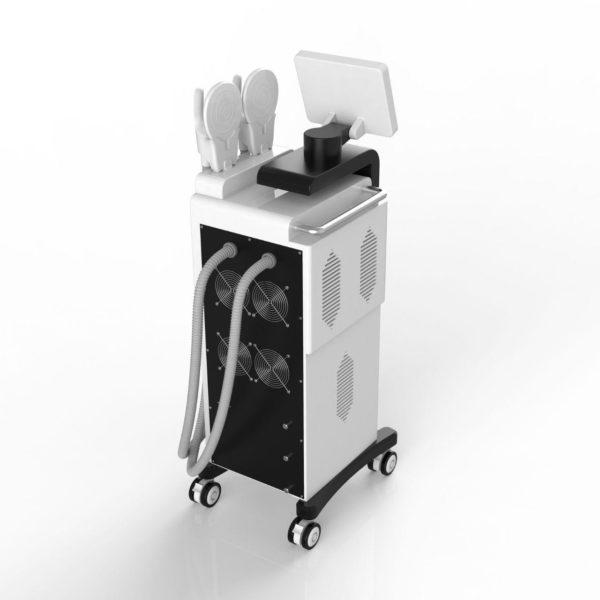 Аппарат для стимуляции мышц и коррекции фигуры Perfect Sculpt 6