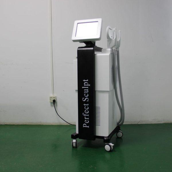 Аппарат для стимуляции мышц и коррекции фигуры Perfect Sculpt 4