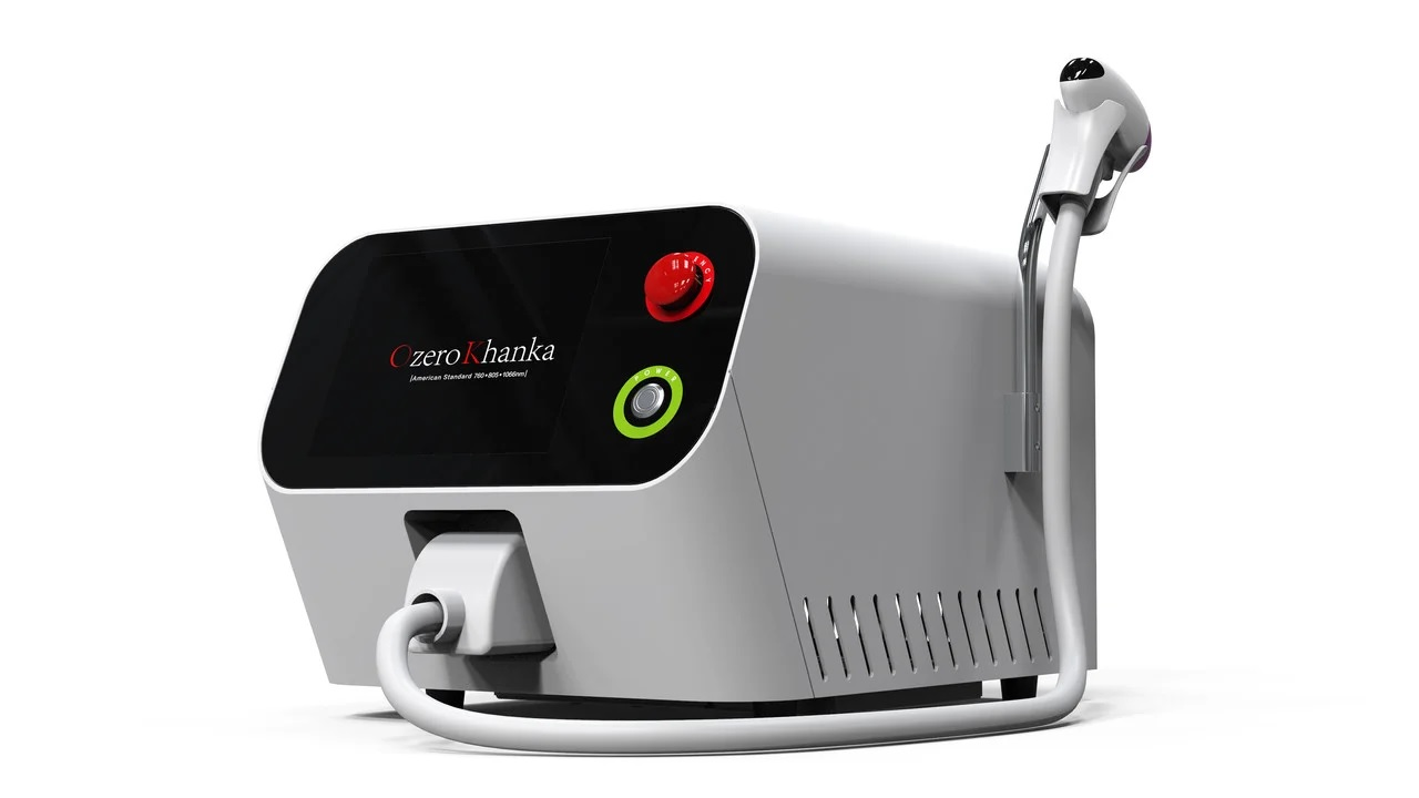 Аппараты для лазерной эпиляции 19