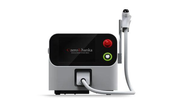 Диодный лазер Pioneer от Ozero Khanka Mini 4