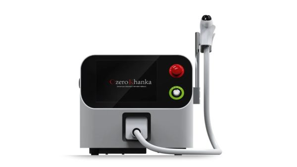 Диодный лазер Pioneer от Ozero Khanka Mini 2