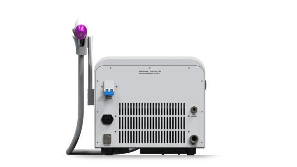 Диодный лазер Pioneer от Ozero Khanka Mini 5