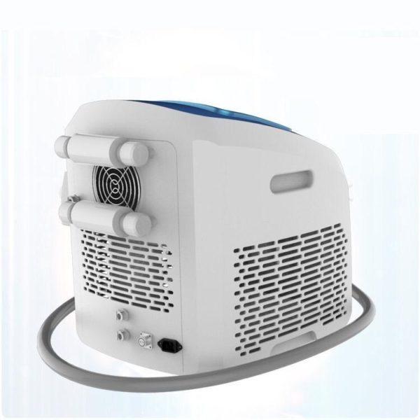 Аппарат для удаления волос MagiCosmo Vivo Freon 7