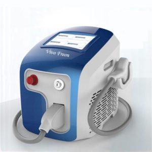 Аппараты для лазерной эпиляции 2