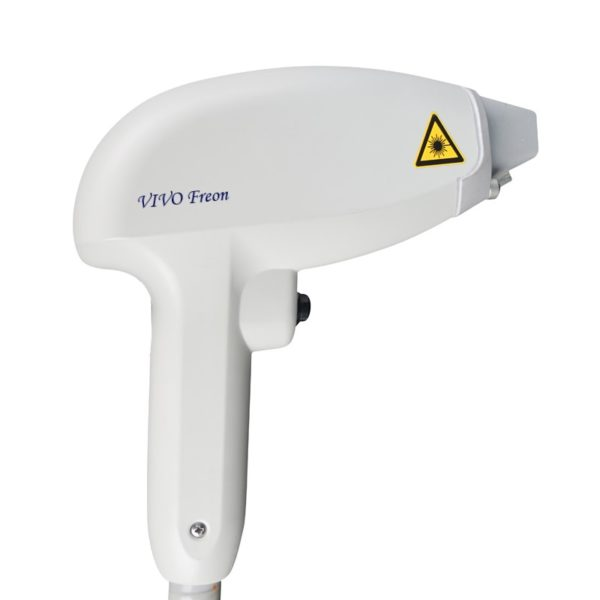 Аппарат для удаления волос MagiCosmo Vivo Freon 3
