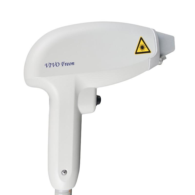 Аппараты для лазерной эпиляции 3