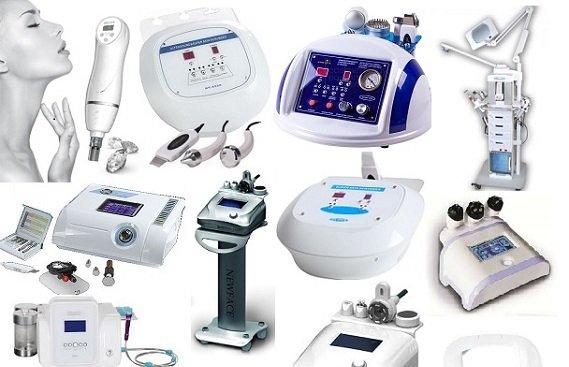 С чего начать выбор косметологического оборудования? 2