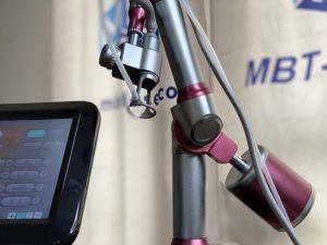 Фракционный лазер CO2 MBT NEW